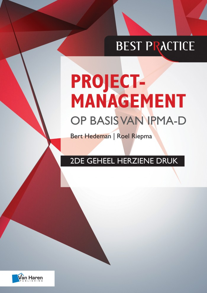 Project management op basis van IPMA D